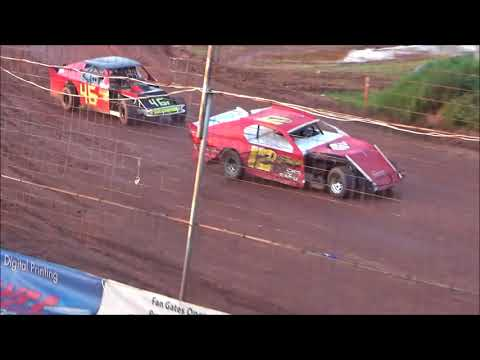 Modifieds 8/19/17