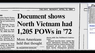 Expendable: Abandoned POWs in Vietnam