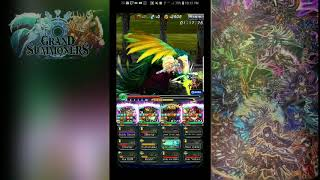 Dungeon of Trials f20!! First clear!!