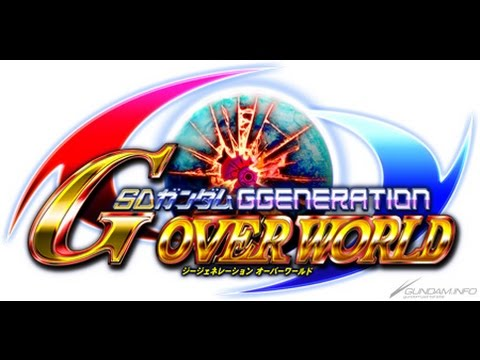 SD Gundam G-Generation Overworld - Barbatos All Attacks from YouTube · Duration:  1 minutes 35 seconds  · 2,000+ views · uploaded on 8/28/2014 · uploaded by FlamingGnats