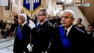 Krucjata Wyzwolenia Człowieka w Dębicy pomaga już ponad 25 lat