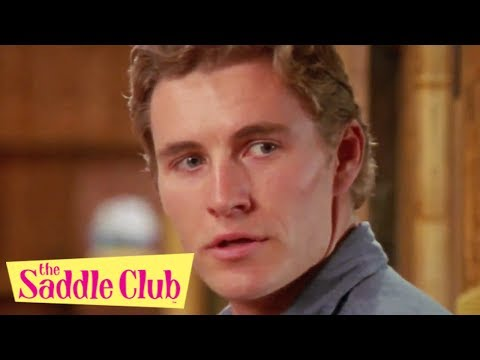 Saddle Club - School Horse and Star Quality | Saddle Club Season 1 | Full Episodes