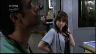 ER-Sam a Gates (hot scene) (CZ)