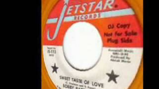 NORTHERN SOUL bobby patterson TILL YOU GIVE IN