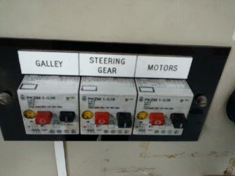 Insulated neutral earthing systems on ships