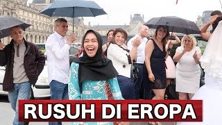 Video Ria Ricis Rusuh! BEGINI RASANYA ULANG TAHUN DI EROPA - Vlog 1jt subs download MP3, 3GP, MP4, WEBM, AVI, FLV Oktober 2017