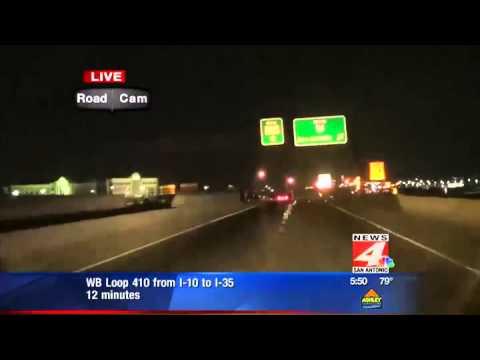 news4 woai am traffic hit two