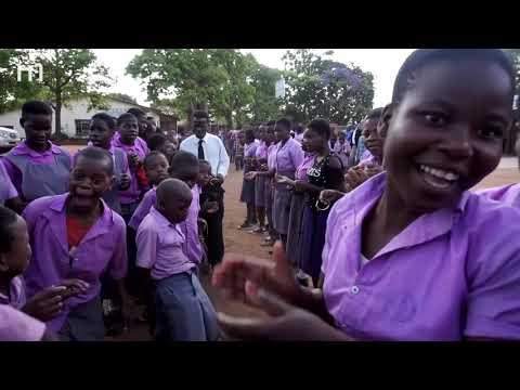 Das warme Herz Afrikas: Delegationsreise nach Blantyre