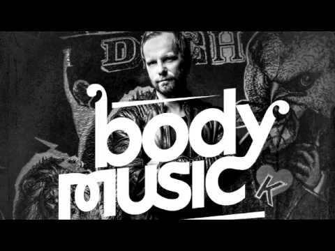 Jochen Pash - Body Music (The Album) - Continuous Dj Mix