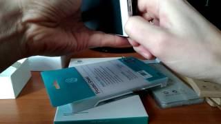 видео Чехол для Xiaomi Redmi