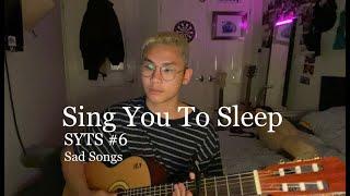 sing u to sleep #6 - sad songs 1 (autumn's song, heather, lose-...) asmr