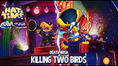 A Hat in Time OST [Seal the Deal] - Death Wish - YouTube