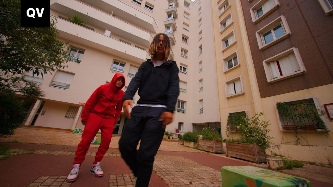 Download Yssi SB - Paname Ft Kanoé (Prod.HeavenTown & Wavey)