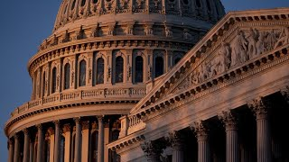 Biden Stimulus Bill Stİll Not Ready for Final Senate Vote