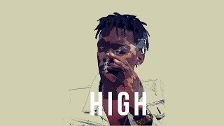 Rassi High Official Lyrics Video