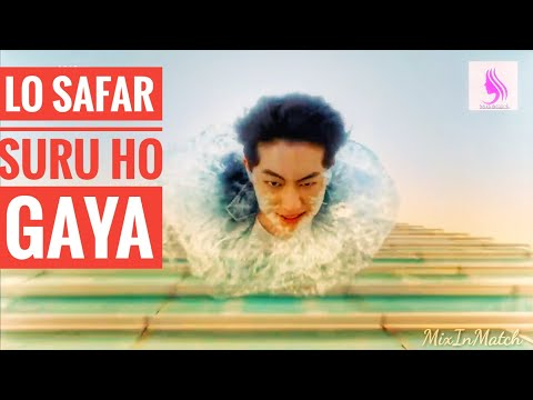lo-safar-suru-ho-gaya-|-korean-hindi-mix-song-|-supernatural-love-|-god-of-water-|-mixinmatch