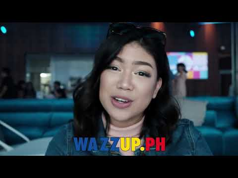 Janina Vela talks about Wil Dasovich and alodia gosiengfiao and It's A Girl Thing