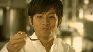 松坂桃李 ザ・ホテル・カレー CM Tori Matsuzaka | House Foods commercia...