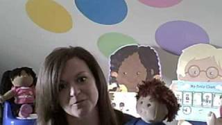 Potty Training Episode #1 Signs of Readiness 3_0002.wmv