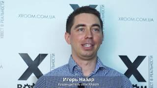 Игорь Назар о работе с well done (продвижение XROOM & Kava)