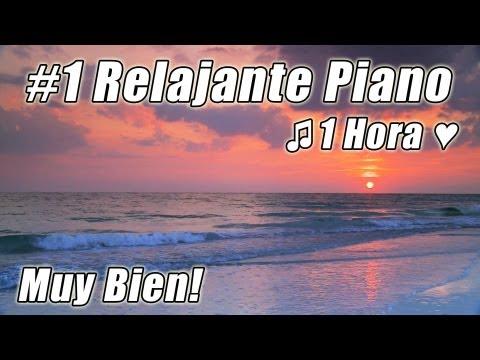 Musica de PIANO Clasico Romantico Mejor Instrumental de Relajacion Relajarse estudio calma lectura