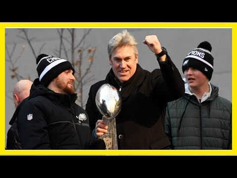 Breaking News | Peter King gives shout out to Doug Pederson in final Sports Illustrated MMQB column