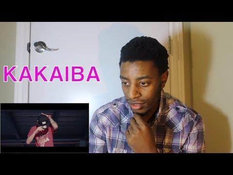 Kakaiba - Ex Battalion ft. JRoa & Skusta Clee (Official Music Video) REACTION!!