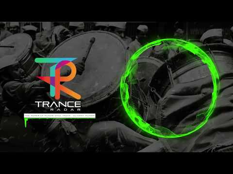 PUNERI DHOL TASHA - DJ AMMY MUMBAI (Download Link In The Description) | Trance Radar