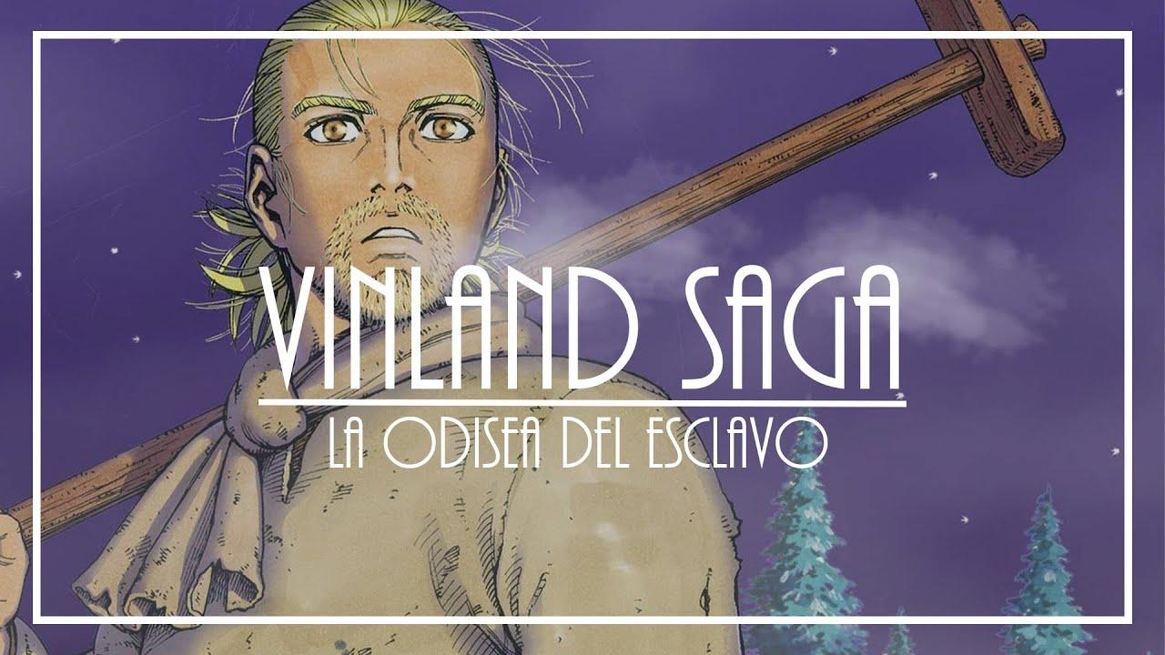 Vinland Saga: La Odisea del Esclavo [Análisis Arco de la Granja]