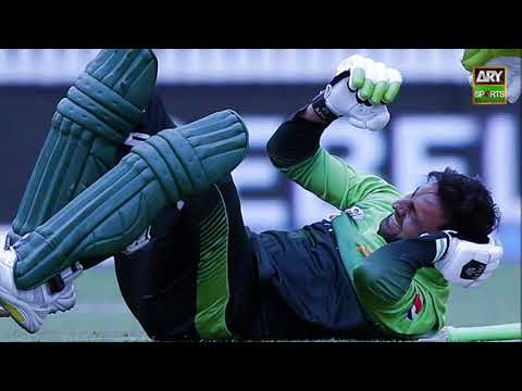 Shoaib Malik suffers from concussion after being hit on head