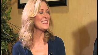 Interview with Nancy Stafford, actress- July 11th 2012