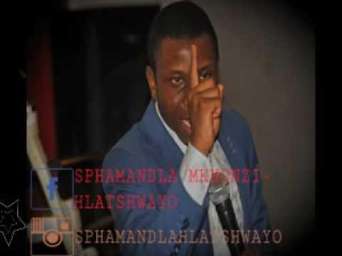 Sphamandla  Hlatshwayo  2016 (young tsunami) - Know Your God.
