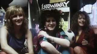"The Culture Show ""Girls Will Be Girls"" BBC 2 Women in Punk"