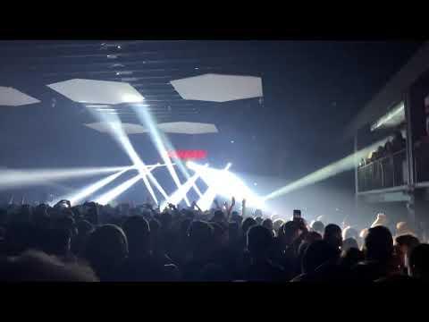 Zeds Dead - Intro @ DEADBEATS Echostage DC 2020