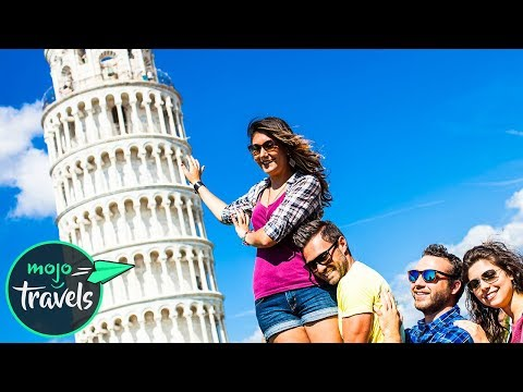 Top 10 Tourist Traps to Beware Of