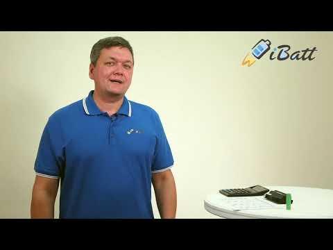 Как перевести емкость аккумулятора в ватт часы