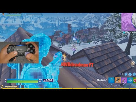 Tips on How to Win Arena Mode 🥶 (Controller Handcam) | BrockPlaysFortnite