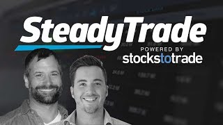 Lessons From Jesse Livermore - Steady Trade Podcast Season 2 Ep. 1