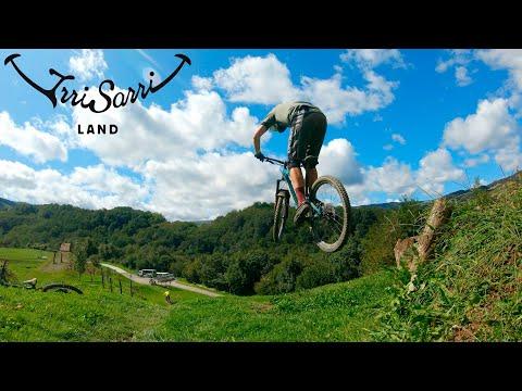 IrriSarri Land Bike