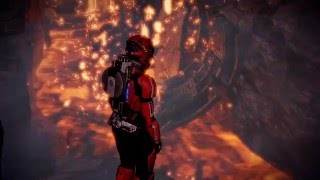 Mass Effect 2 Part 10 - Project Firewalker DLC Part 1 (No Commentary)