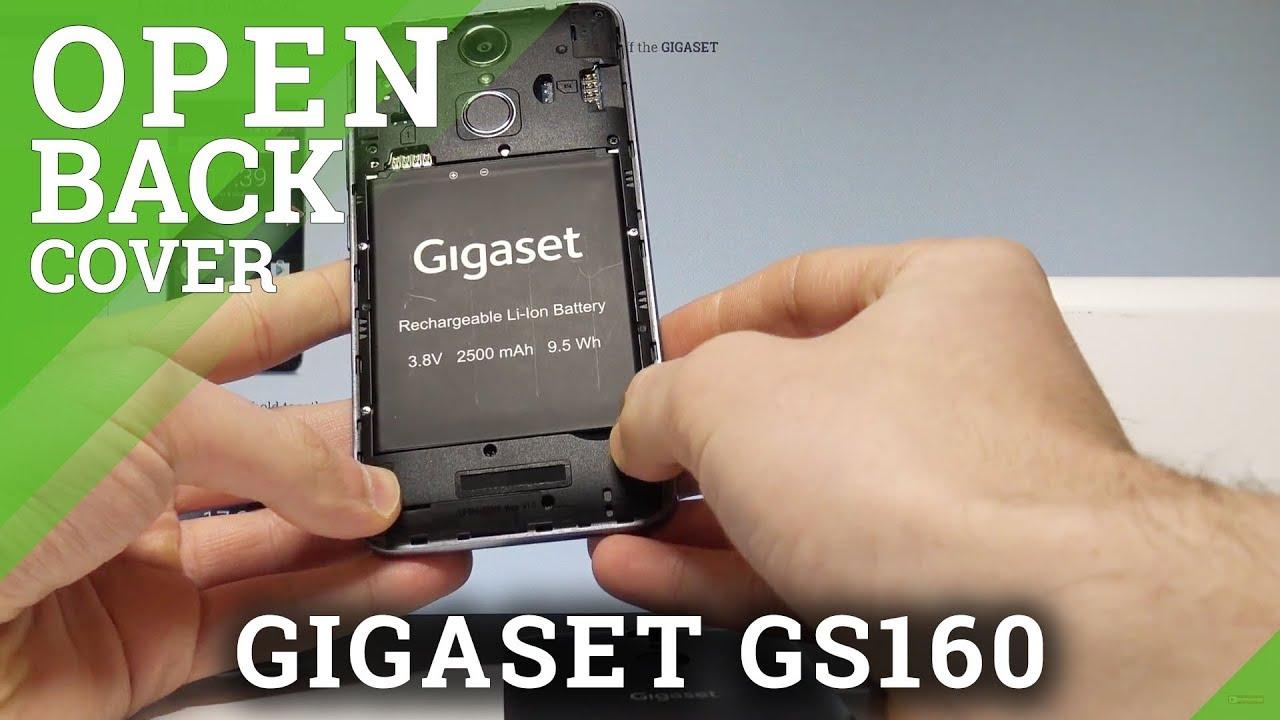 Soft Reset GIGASET GS270 Plus - HardReset info