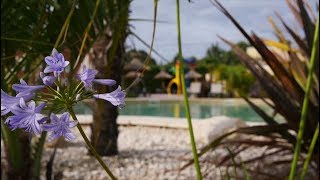 Camping Fontaines *****