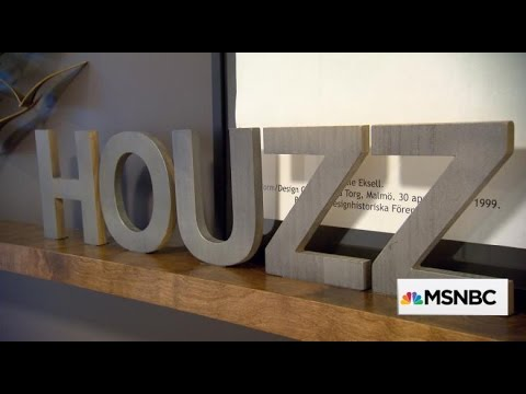 Houzz How A Home Renovation And Design Platform Achieved Business Expansion By OPEN Forum