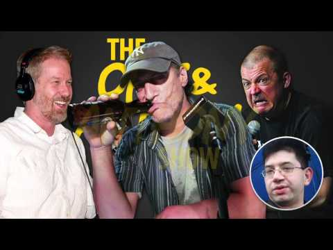 Classic Opie & Anthony: Bobo's First Appearance (08/01/08)