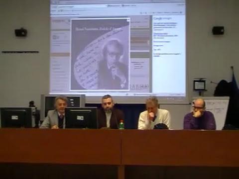 Hrand Nazariantz e gli Armeni in Puglia - UTE Puglieuropa di Bari