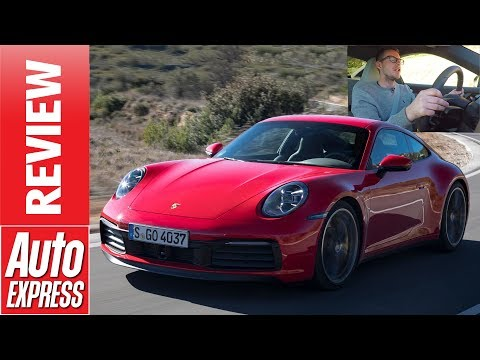 New Porsche 911 2019 review – could this be the greatest sports car ever?
