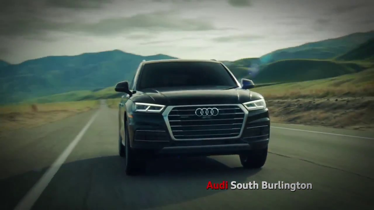 Audi South Burlington Audi Q JUNE TV Ad YouTube - Audi south burlington