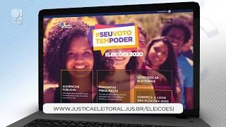 O Portal das Eleições possui um layout moderno e dinâmico. O espaço reúne as principais informações de interesse do eleitor brasileiro. Encontre-nos nas ...