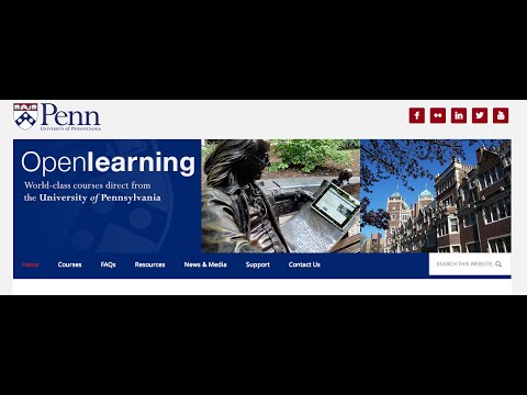 Open Learning at Penn: Year Two