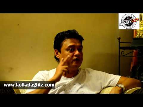 Actor Saswata Chatterjee Interview Part 1